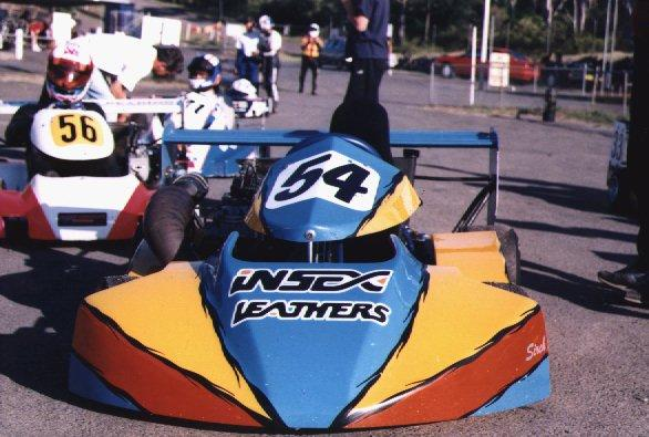 250 National SuperKart